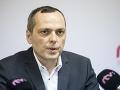 RTVS dosadila nového šéfa rozhlasového spravodajstva: Dočasne ním bude Vahram Chuguryan