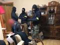 NAKA klepla po prstoch mafii: VIDEO Premyslený zločin šiestich ľudí, škody za státisíce