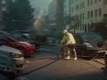 Tragikomické VIDEO z Nórska odhaľuje úskalia pokroku: Takto dopadli vodiči elektromobilov