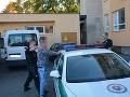 Krutá vražda v taxíku: FOTO Jazda sa zmenila sa horor, Tomáš (30) bodol nič netušiaceho pasažiera