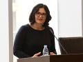 Lubyová o Dankovej práci: Komisia nebola schopná potvrdiť, že ide o plagiát