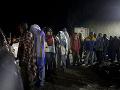 Tisíce migrantov cestujú z Hondurasu do USA: Problémy na guatemalsko-mexickej hranici