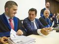 Marian Kočner chcel ísť opäť von z väzby: Za slobodu bol ochotný dať milión eur
