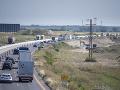 NDS zverejnila nové plány: Na kompletné rozšírenie diaľnice z Bratislavy do Trnavy si počkáme