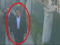 FOTO Turci odhalili osobu, ktorá môže súvisieť s vraždou novinára: Šokujúce zistenia