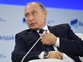 Sentimentálne spomienky Putina: Obyvatelia ľutujú rozpad ZSSR, život bol lepší