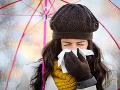 Obdobie teplého počasia sa definitívne končí: PREDPOVEĎ Pozrite sa, kedy príde prvý sneh v nížinách