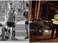 Čierny deň pre futbalový klub: FOTO Karolina, Klaudia a Julia (†20) tragicky zahynuli pri nehode