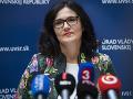 Vysoké školy dostanú v roku 2019 dotácie za vyše pol miliardy, prisľúbila Lubyová