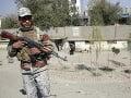 V Afganistane sa v