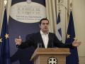 Grécko má za sebou hlasovanie o dôvere vlády: Venovali sa aj odvolaniu námestníka