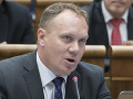 KDH podľa Vašečku bráni Záborskej znovu kandidovať do EP: Hnutie sa uberá zlým smerom