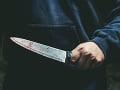 Neznámy útočník v Japonsku pobodal policajta: Útok bol podľa polície naplánovaný