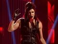 Dárius Koči bravúrne zvládol Amy Winehouse a postavil sa na pomyselný stupienok víťazov.