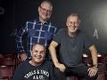 Skupina Elán je na slovenskej hudobnej scéne už 50 rokov.