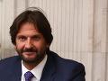 Výbor NR SR pre nezlučiteľnosť funkcií ukončil konanie voči Kaliňákovi, otvoril voči Macháčkovej