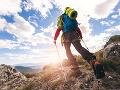 Pátracia akcia v Rakúsku: Česi zrejme podcenili túru na horu Hochalmspitze, sú nezvestní