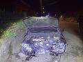 FOTO Opitý a ešte aj bez vodičáku: Muž v Hronovciach zdemoloval plynovú prípojku