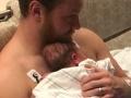 Rodičia čakali dieťatko, keď muž takmer zomrel: Neuveriteľný príchod na svet, žena dokázala zázrak