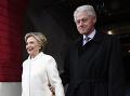 Poplach v dome Billa a Hillary Clintonovcov: Polícia našla bombu, útok na Obamu aj Sorosa