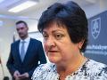 Ombudsmanku odmietli: Patakyová nenavrhne žiadne mená kandidátov na ÚS