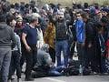 Poslanci v Nemecku ostro diskutovali o migračnom pakte, návrh AfD neprešiel
