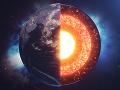 Vedci skúmali zemské jadro