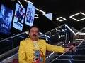 """Divákom spríjemnil čakanie na film """"Freddie Mercury"""" alias Peter Paul Pačut"""