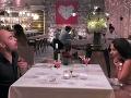Dvojica bola na prvom rande, mladík ho pokašľal jedinou vetou: VIDEO trápnej katastrofy