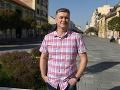 Národná koalícia predstavila kandidátov do europarlamentu: Prvý na zozname je Peter Tomeček