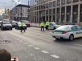 V Bratislave sa pripravte na početné dopravné obmedzenia: Dôvodom je zasadanie Rady OBSE