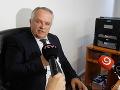 Tak toto je gól! Sudca, ktorý vyzval Kisku na odchod do Izraela, ide do politiky: Kotlebovo volebné eso