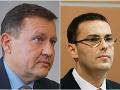 Odstránenie Žilinku a Lipšica bolo na spadnutie: Za objednávku ich vrážd bola vyplatená záloha