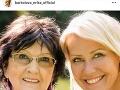 Erika Barkolová včera zverejnila fotku s babkou, ku ktorej napísala krásne vyznanie.