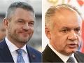 Pellegrini žiada Kisku, aby neočierňoval Slovensko: Mrzí ho, že prezident prekrútil fakty