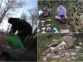 Patrik precestoval 40 krajín: VIDEO Takú špinu, ako v našej prírode, ale nikde nevidel!