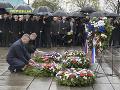 FOTO Kiska a Zeman si v Prahe pripomenuli 100. výročie založenia Československa: Gratuloval aj Putin