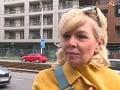 Zuzana Ťapáková, bývalá riaditeľka televízie Markíza.