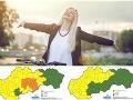 Veľkolepý návrat BABIEHO LETA: Teplo bude aj v novembri, má to však jeden háčik!
