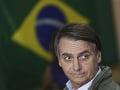 Znechutenie v Brazílii: Bolsonaro predložil návrh zákona o ťažbe na územiach domorodcov