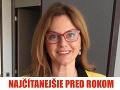 Nový život rozvedenej Beňovej: V takomto obtiahnutom overale si dáva do tela!