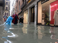 Katastrofa v Benátkach