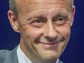 Friedrich Merz ohlásil kandidatúru: Bude sa uchádzať o post predsedu CDU