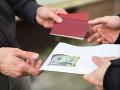 Bulharská polícia úradovala: Zatýkanie na vysokých pozíciach, biznis s falošnými dokumentami