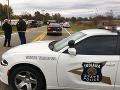 Tragédia v americkej Indiane: Vodička vrazila do detí na zastávke, tri zraneniam podľahli
