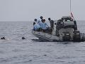 Indonéziu zasiahlo silné podmorské zemetrasenie: Úrady vydali výstrahu pred cunami