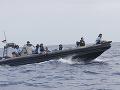 Armáda v Indonézii lokalizovala miesto pádu lietadla