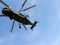 Havária na newyorskom Manhattane: Vrtuľník mal tvrdé pristátie, vrazil do budovy