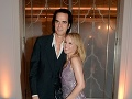 Nick Cave a Kylie Minogue