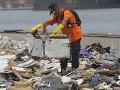 Vyšetrovatelia vyvracajú informácie o leteckom nešťastí v Indonézii: Lietadlo bolo schopné letu